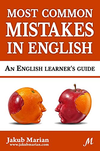 9781502304636: Most Common Mistakes in English: An English Learner's Guide