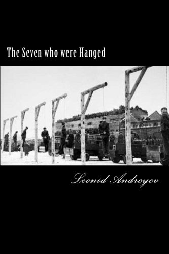 9781502310668: The Seven who were Hanged