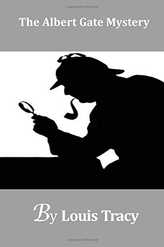 9781502313935: The Albert Gate Mystery