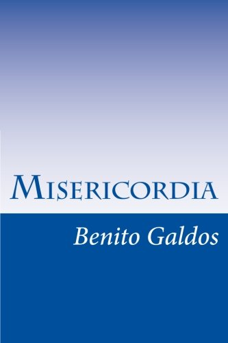 9781502314512: Misericordia (Spanish Edition)