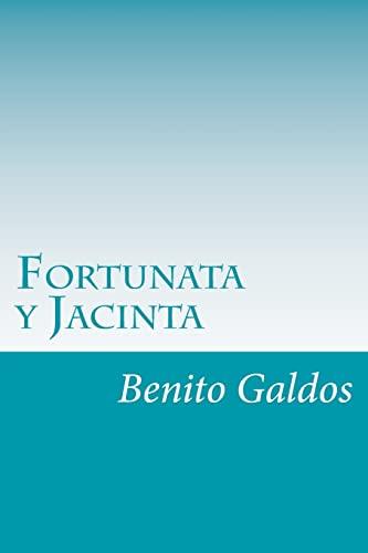 9781502314543: Fortunata y Jacinta (Spanish Edition)