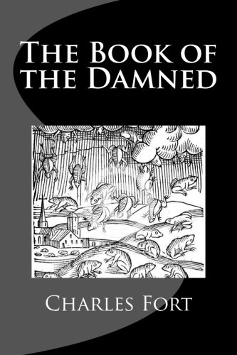 9781502315977: The Book of the Damned