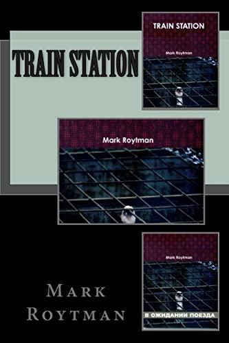 9781502316509: Train station