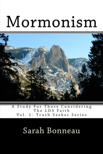 9781502320209: Mormonism: Volume 1 (Truth Seekers)