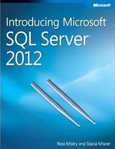 9781502322371: Introducing Microsoft SQL Server 2012