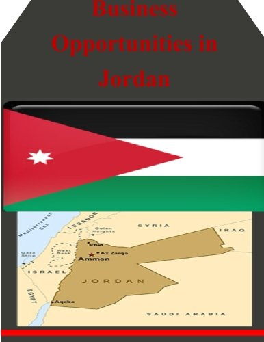 9781502323255: Business Opportunities in Jordan