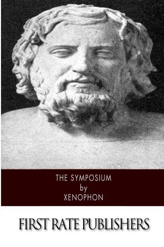 9781502325457: The Symposium