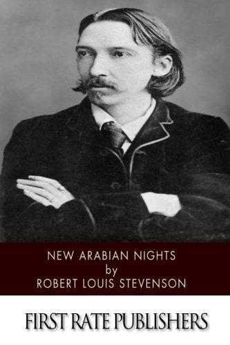 9781502328380: New Arabian Nights