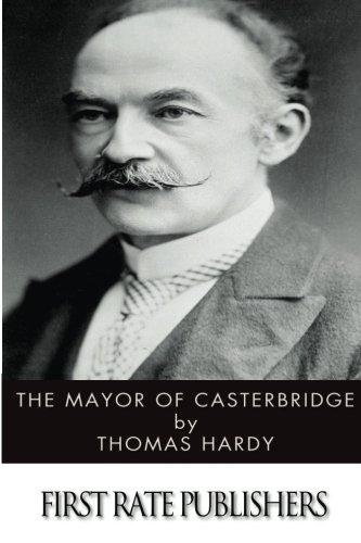 9781502329370: The Mayor of Casterbridge