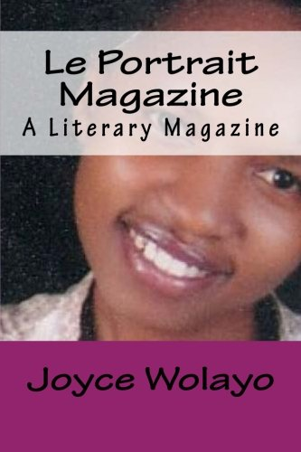 9781502332783: Le Portrait Magazine: A Literary Magazine
