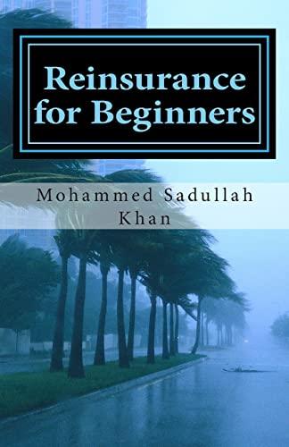 9781502333087: Reinsurance for Beginners