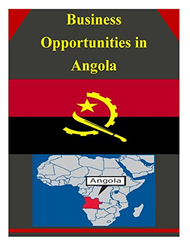 Business Opportunities in Angola
