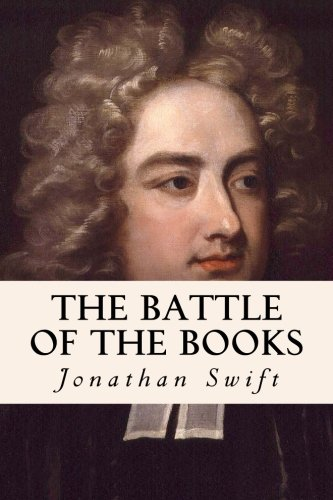 9781502334916: The Battle of the Books