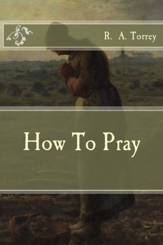 9781502335142: How to Pray