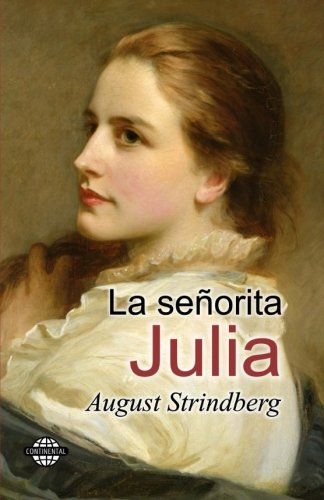 9781502336026: La señorita Julia (Spanish Edition)
