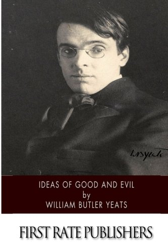 9781502336170: Ideas of Good and Evil