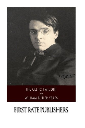 9781502336248: The Celtic Twilight