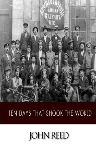 9781502337092: Ten Days That Shook the World