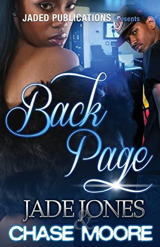 Backpage: Jade Jones