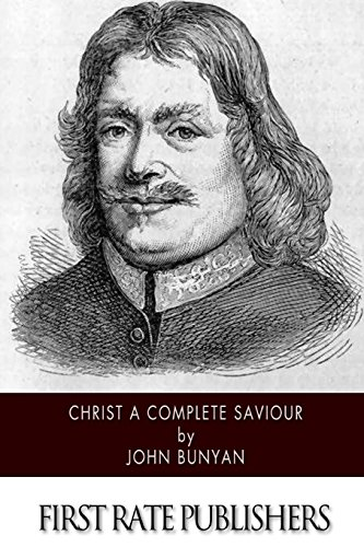 9781502347473: Christ a Complete Saviour