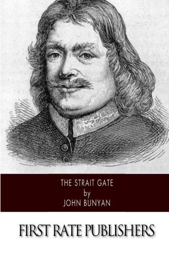 9781502347831: The Strait Gate