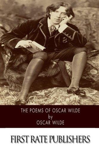 9781502349088: The Poems of Oscar Wilde