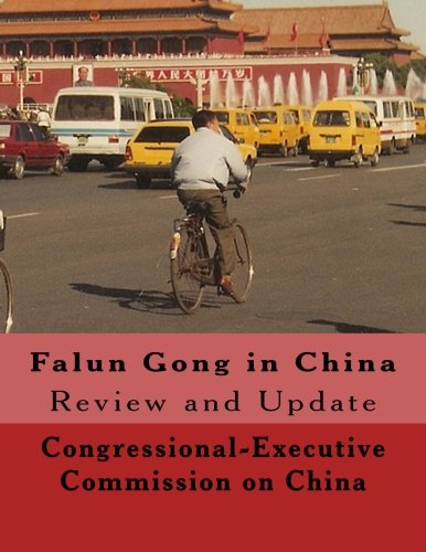 9781502350695: Falun Gong in China: Review and Update
