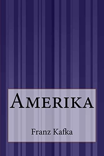 9781502351081: Amerika (German Edition)