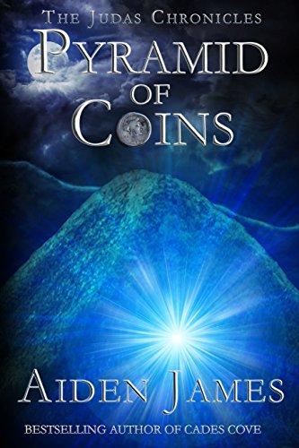 9781502352330: Pyramid of Coins (The Judas Chronicles) (Volume 6)