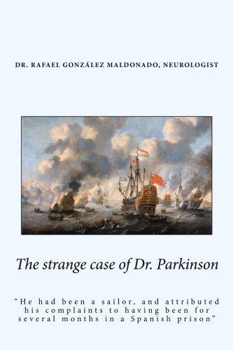 9781502352521: The strange case of Dr. Parkinson