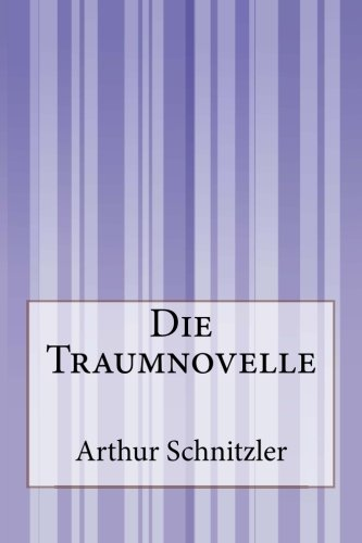 9781502353139: Die Traumnovelle (German Edition)