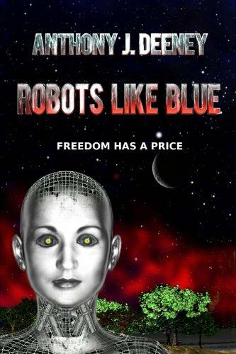 9781502354709: Robots Like Blue