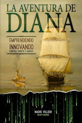 9781502355508: La Aventura De Diana