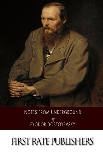 9781502359223: Notes From Underground