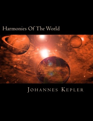 9781502364609: Harmonies Of The World