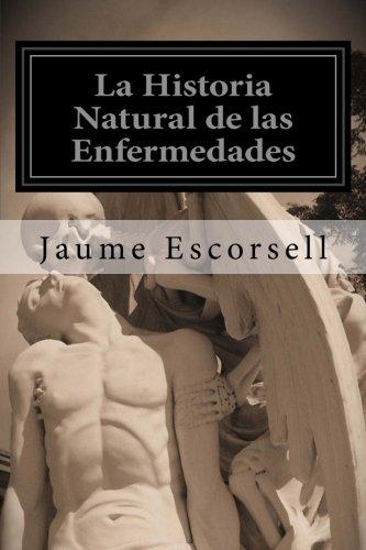 9781502365095: La Historia Natural de las Enfermedades