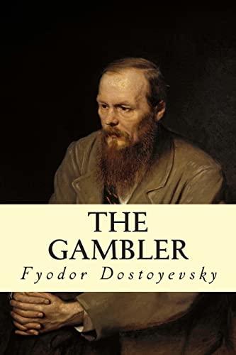9781502366252: The Gambler