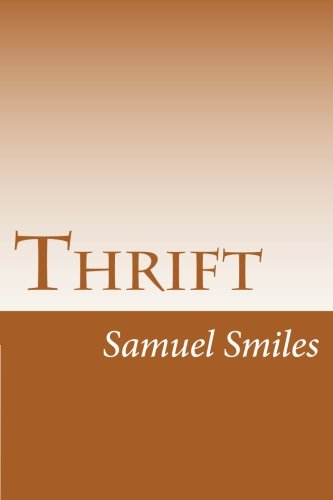9781502367556: Thrift