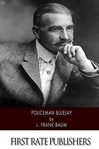 9781502368270: Policeman Bluejay