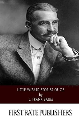 9781502368423: Little Wizard Stories of Oz