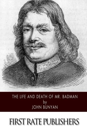 9781502369338: The Life and Death of Mr. Badman