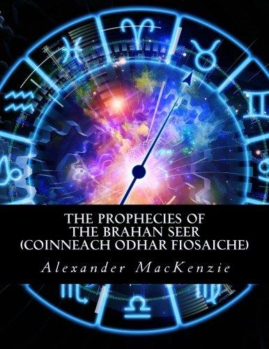 9781502371010: The Prophecies of the Brahan Seer (Coinneach Odhar Fiosaiche)
