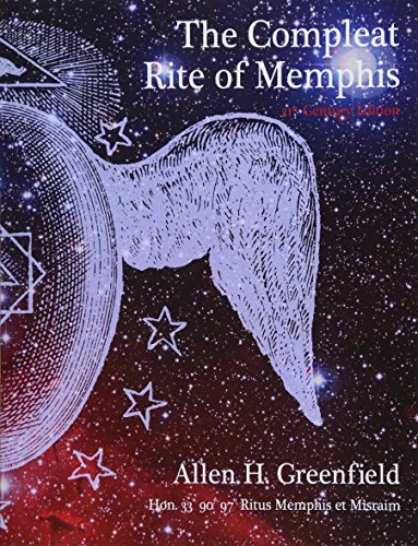 9781502371867: The Compleat Rite of Memphis
