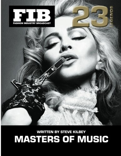 Masters of Music Vol 23 Legends: Music: Kilbey, Steve