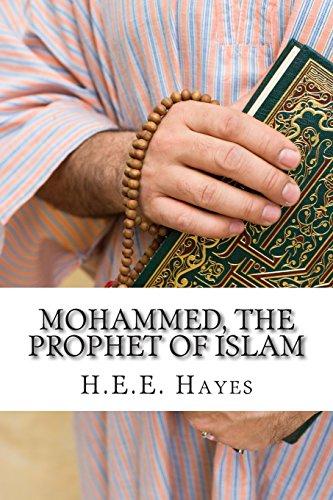 9781502384300: Mohammed, The Prophet of Islam