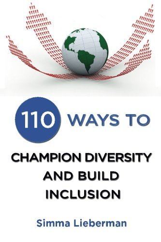 9781502387363: 110 Ways To Champion Diversity and Build Inclusion