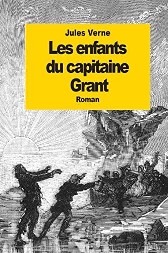 9781502390394: Les enfants du capitaine Grant (French Edition)