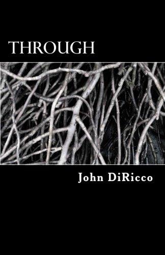 Through: DiRicco, John