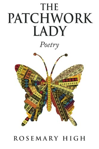9781502402691: The Patchwork Lady: Poetry