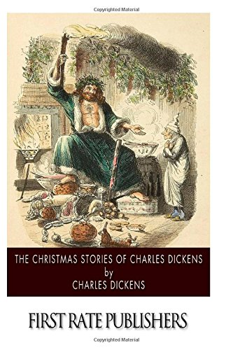 9781502403315: The Christmas Stories of Charles Dickens